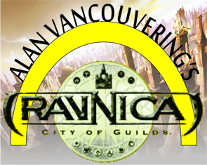 Ravnica - City of Guilds Campaign
