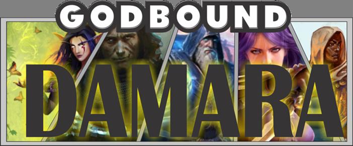 Damara Godbound